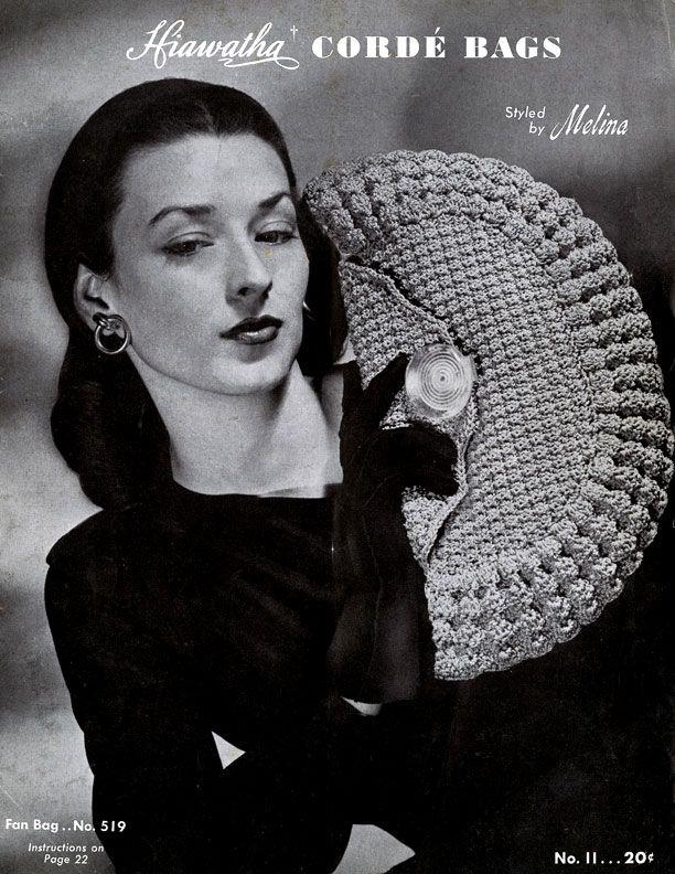 94 best Häkeln: Vintage images on Pinterest | Vintage knitting ...