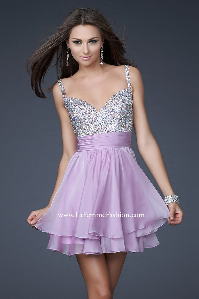 169 best Short Prom Dresses at Bridal & Formal by RJS images on ...