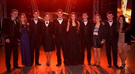 """Noticias Escuela Naval """"Arturo Prat"""""""