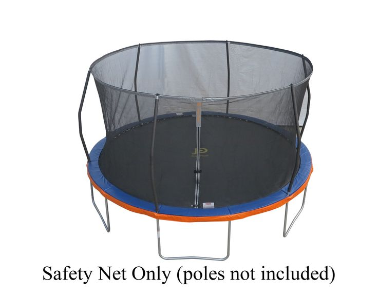 12ft. Trampoline Replacement Safety Net *Ultra-Grade*