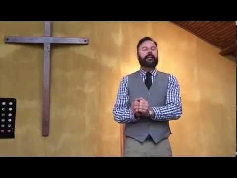 Markus se portret van Jesus wissel tussen Seun van God en God self.