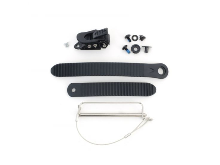 Field Spares Kit For Your Voile Light Rail Bindings.
