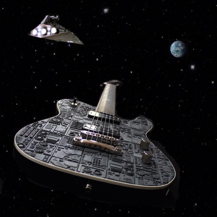 Attack on Alderaan
