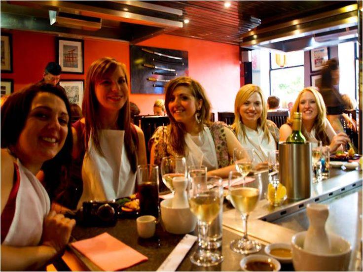 Facebook Birthday - teppanyaki-manchester.co.uk
