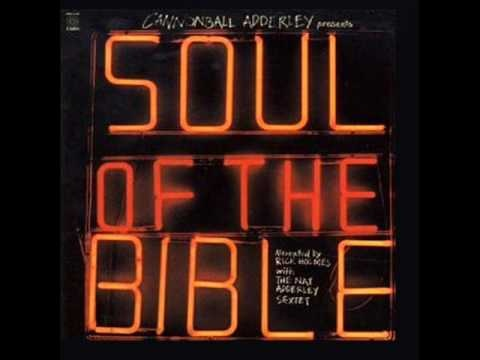 Space Spiritual  by Cannonball Adderley