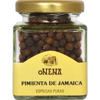 3,50€ ONENA pimienta de Jamaica frasco 50 g