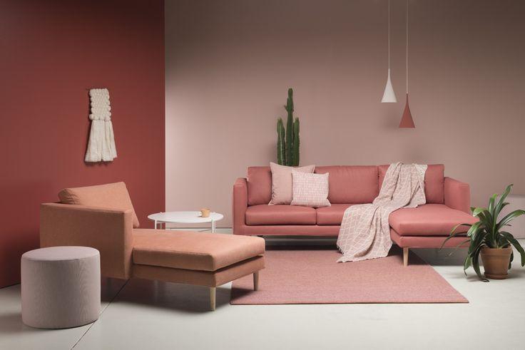 Hakola Cosy. Design Annaleena Hämäläinen. | New home - livingroom ...