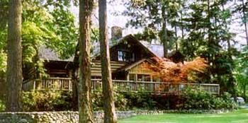 Weasku Inn Grants Pass Oregon Along the Rogue River
