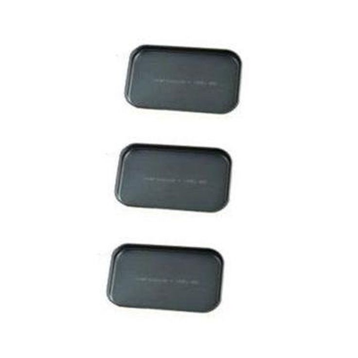 EASY-BAKE Ultimate Oven Baking Pan Refill - 3 Pack