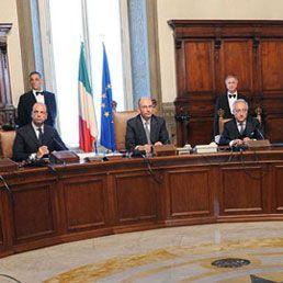 Salta lo stop all'aumento dell'Iva, Letta chiederà una nuova fiducia: http://www.lavorofisco.it/?p=14280