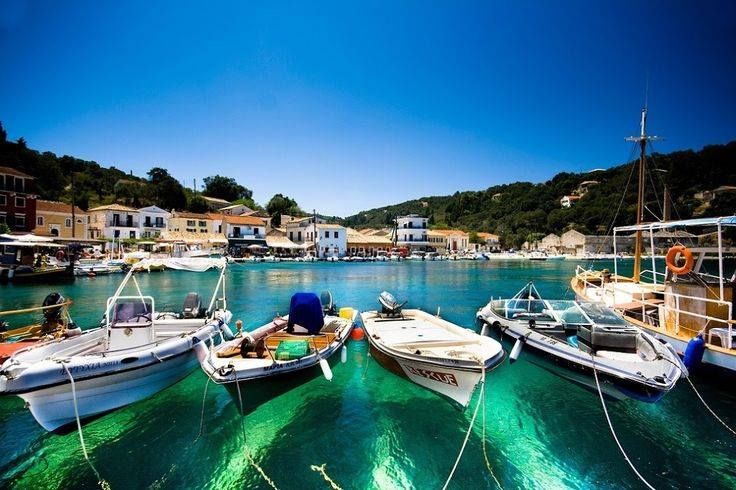 Kassiopi, Kerkyra (Corfu)