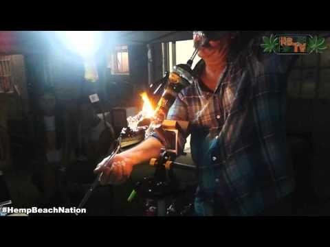 Chocolate Marijuana Truffles | Hemp Beach TV Marijuana News & Television Network HBTV Stoner Television Network