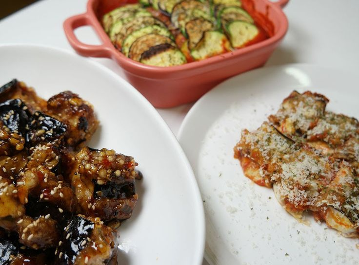 24 best food mainly korean recipes dayes mmshik images on 3 great ways to cook with aubergine 3 korean recipestomato forumfinder Gallery