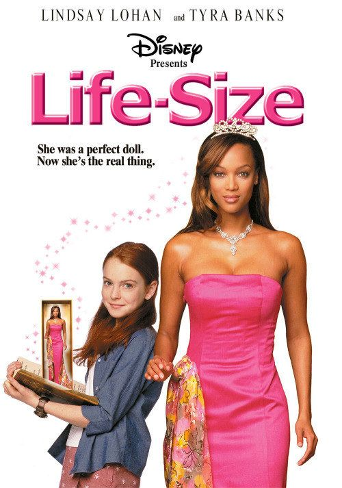 "Tyra Banks Will Officially Reprise Her Role In The ""Life-Size"" Sequel"