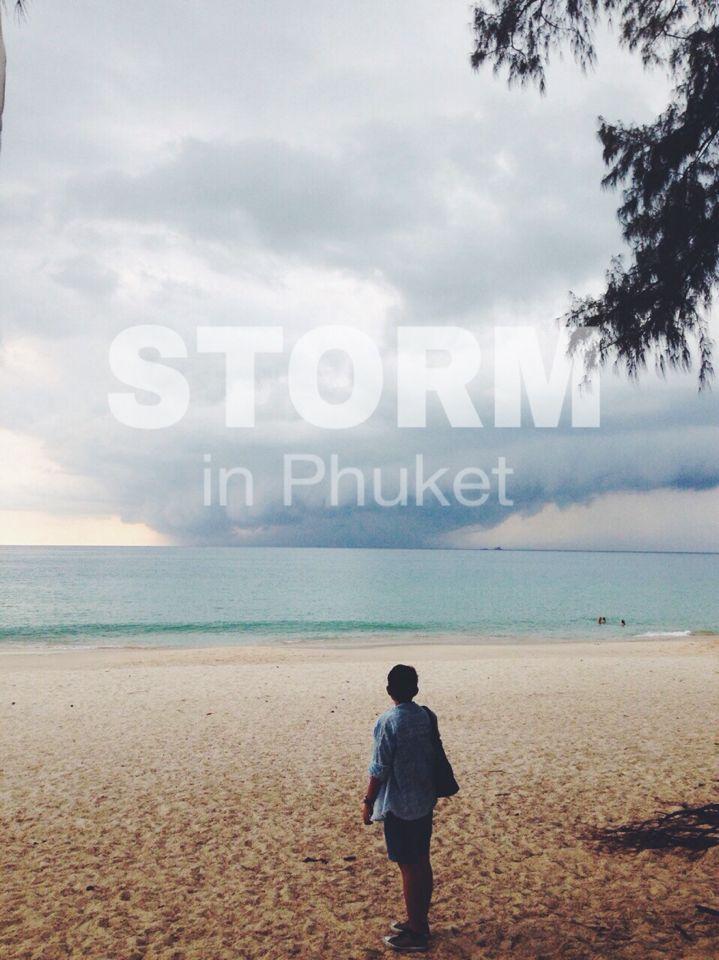 Storm!