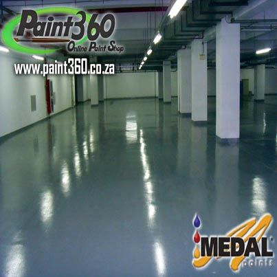 Do you want that floor you have always dreamed about in the kitchen, garage or patio that is strong, durable and colourful? Then choose our Medal Epoxy Floor Paint!  http://www.paint360.co.za/paint/the-paint-shop/industrial-products/epoxy-floor-paint