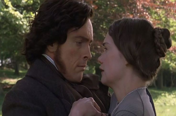 Jane Eyre (2006) Review  The 2006 TV adaptation of Jane Eyre first premiered in the UK ten years ago on this very date. While it took a few more months to premiere in the US (which