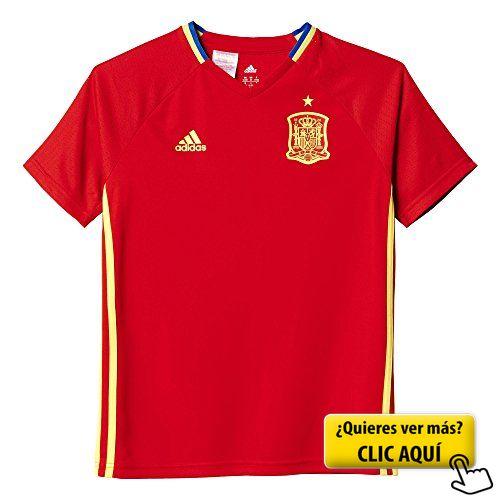 adidas Federación Española de Fútbol Euro 2016... #futbol #españa
