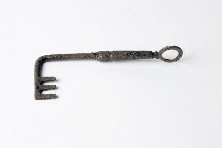 La clef — Site officiel de la Ville d'Ath