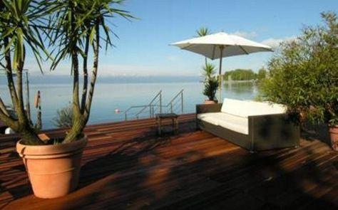 Nette Pension am Bodensee ... schöne Erinnerungen mit dem Liebsten