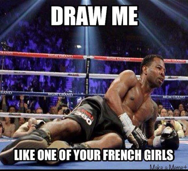 Top 27 Boxing Memes