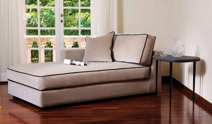 DOM EDIZIONI  #domedizioni #chaiselongue #relax #luxuryliving #interiors #furniture