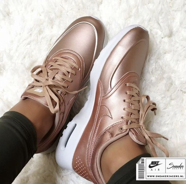 Nike Air Max Thea SE - bronze