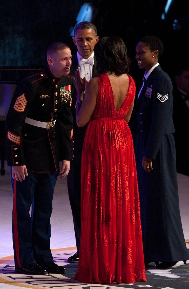 Military Ball Gowns Honolulu 63