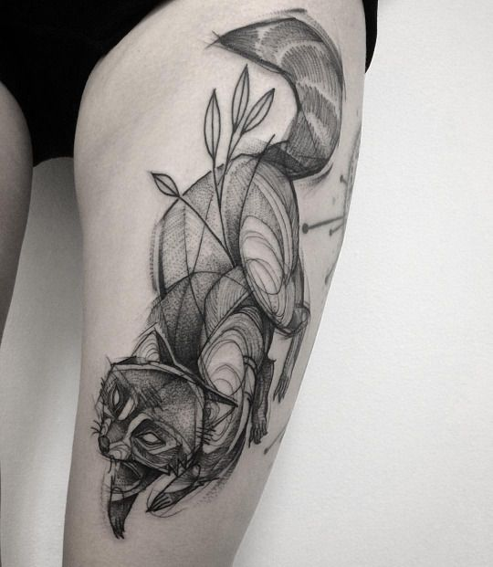 Best Tattoo Images On Pinterest Tatoos Tattoo Art And Tattoo - Beautiful sketch tattoos by nomi chi