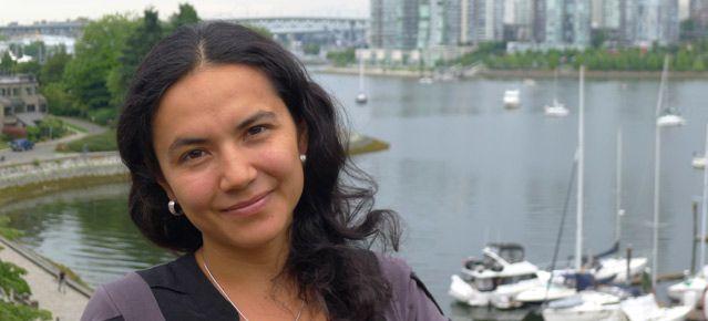 Anna Ling Kaye: founder of hapa Palooza - A mixed roots festival.