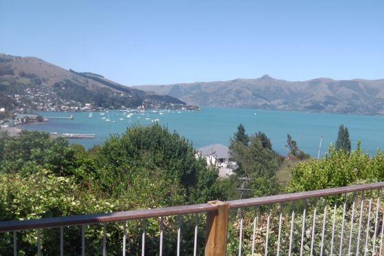 views aplenty
