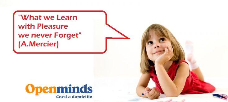 Insegnare inglese alla scuola dell'infanzia: come fare per interessare i piccoli all'inglese