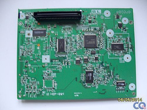 Sony 32 Inch Lcd Tv Audio Board 1-862-603-12 A-1052-729-C, Consumer Electronics on sale at CQout Online Auctions