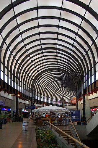 Medellin airport, Jose Maria Cordova. Visit our website: http://www.going2colombia.com/