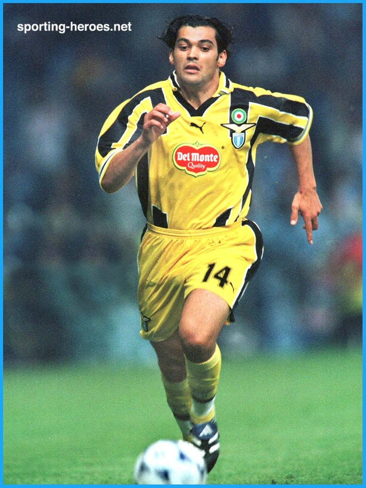 Sergio Conceicao - SS Lazio
