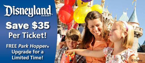 Disney Hopper Park Tickets, discount Disney Magic Your Way Tickets with Park Hopper Option and get access to all four disney theme parks. www.bookmyflorida,com