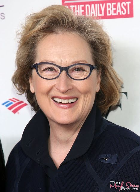 Meryl Streep 2013 | 1949