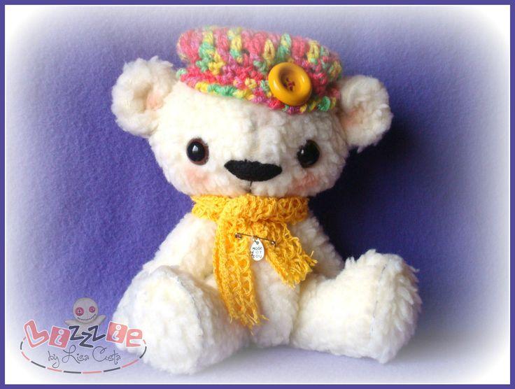 I <3 Teddy