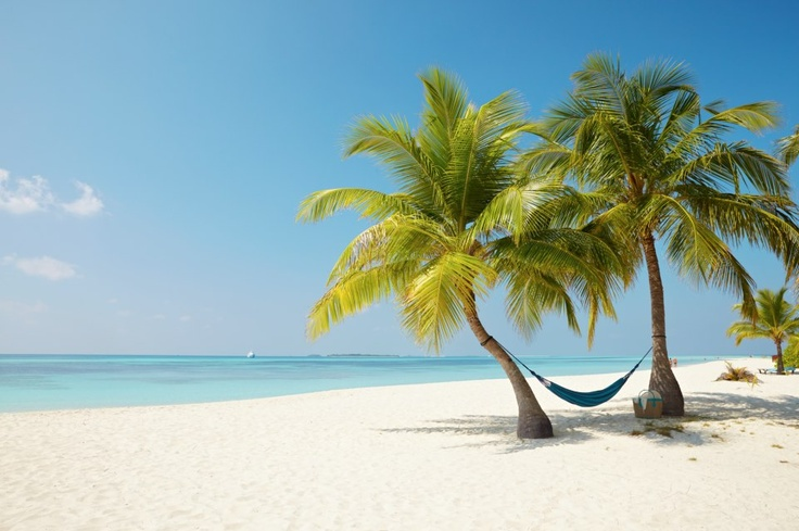 Kuredu Island, Maldives