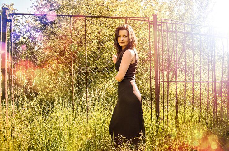 Laura by Marius Fechete on 500px
