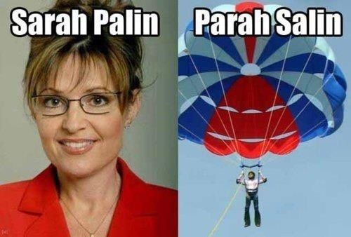 Parah SalinSarah Palin, Laugh, Funny Pics, Words Plays, Funny Pictures Quotes, Funny Stuff, So Funny, Funnystuff, Diet Coke
