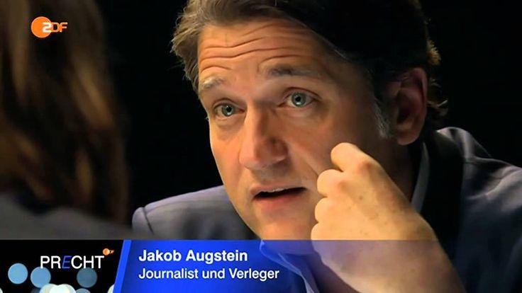Precht - Augstein
