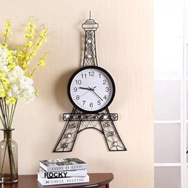 awesome 36 Unique Modern Style Wall Clocks Inspirations Ideas