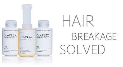 OLAPLEX, tratamiento para cabellos teñidos o tinturados #olaplex #colorhair #balayage #babylights #bronde
