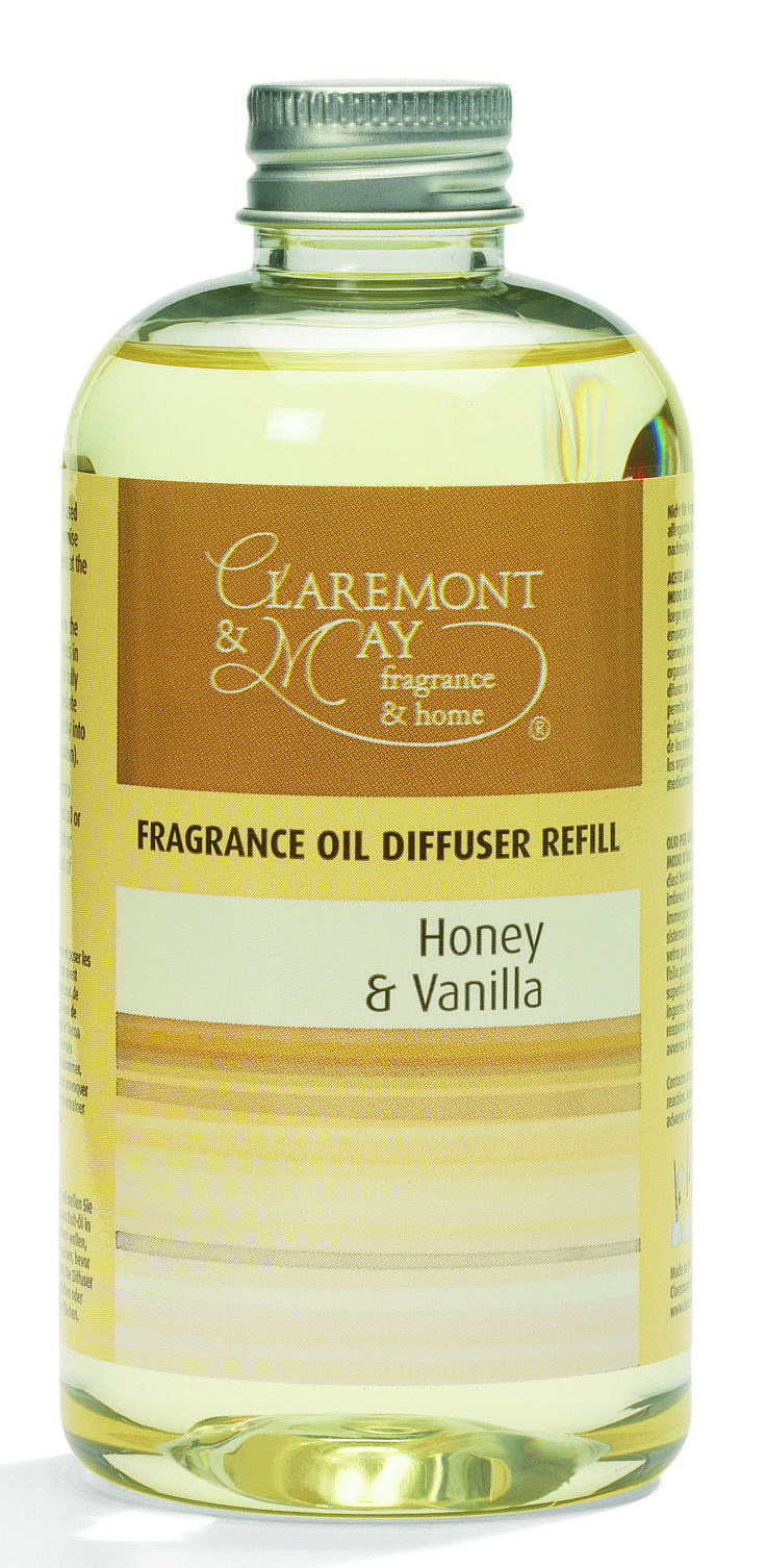 A separate fragrance oil refill to match each Reed Diffuser. The fragrance oil is alcohol-free and of superior quality for superior performance.