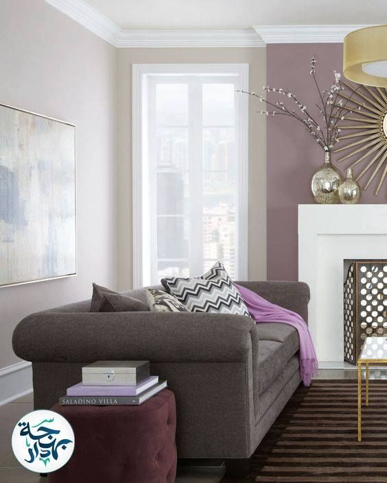 Azurblau Wandfarbe: 52 Besten Wandfarbe MINT & SALBEI Bilder Auf Pinterest