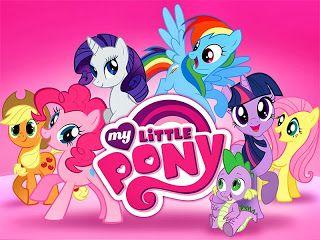 Juegos online My Little Pony