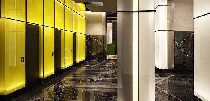 Hotel Elevator Hall Intmasthead Jpg Elevator Hall
