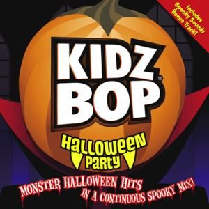 pandora radio listen to free internet radio monster halloween hits for your halloween party enjoyment - Kids Halloween Radio