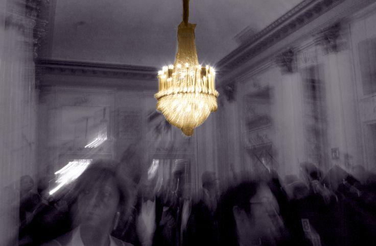 Opening Night 2013/2014 Season - La traviata - Foyer